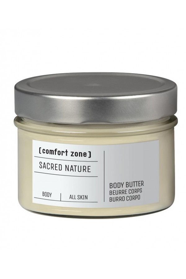 Крем для тела Sacred Nature Body Butter