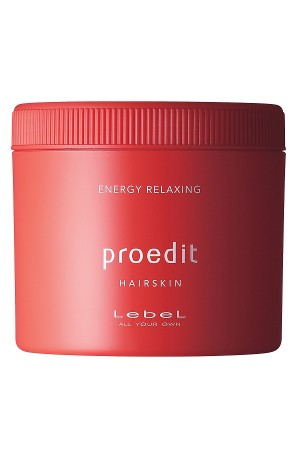 Крем для волос PROEDIT HAIRSKIN ENERGY RELAXING